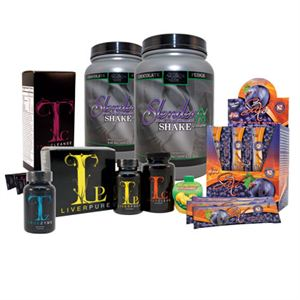 Picture of True2Life Premiere Detox - Chocolate